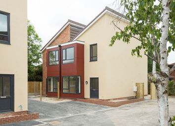 Thumbnail 2 bed semi-detached house for sale in Amy Johnson Way, York