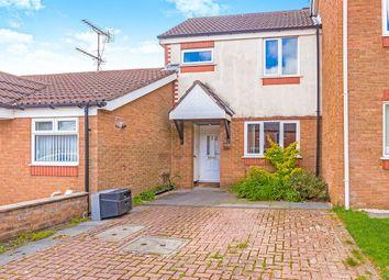 Thumbnail 2 bed semi-detached house to rent in Masonwood, Fulwood, Preston