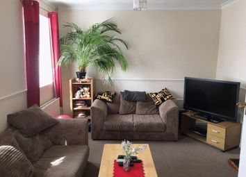 Thumbnail 2 bed flat to rent in Chester Road, Hounslow