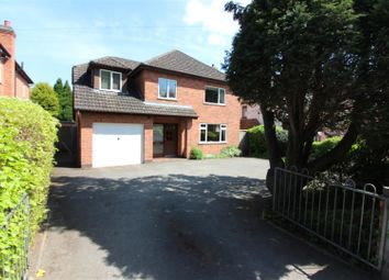 Thumbnail 6 bed detached house for sale in Jobs Lane, Coventry