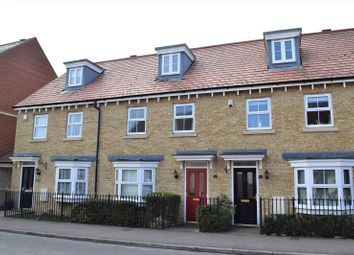Thumbnail 3 bed terraced house for sale in Tanton Road, Flitch Green, Dunmow
