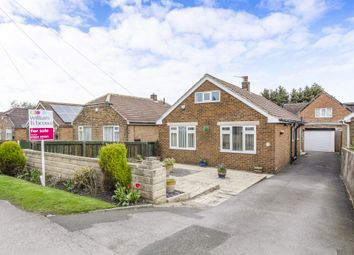 Thumbnail 2 bed detached bungalow for sale in Blacker Lane, Crigglestone, Wakefield