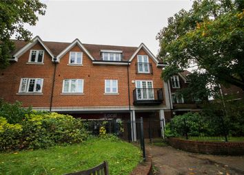 2 bed flat for sale in Cheam Road, Ewell, Epsom KT17