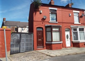 Thumbnail 2 bed terraced house for sale in Enfield Road, Liverpool, Merseyside, England