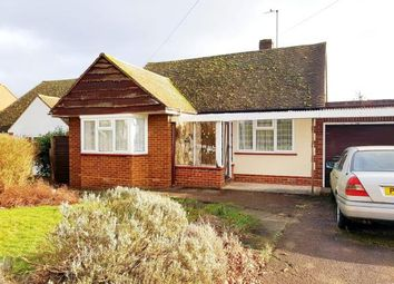 3 bed bungalow for sale in Shefford Road, Meppershall, Shefford, Bedfordshire SG17