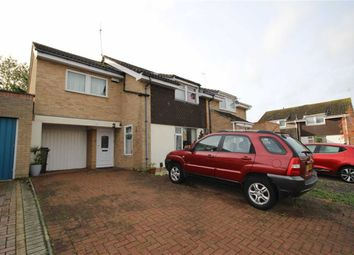 Thumbnail 4 bed semi-detached house for sale in Belsay, Toothill, Swindon