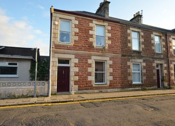 Thumbnail 3 bed end terrace house for sale in 11 Ailsa Street West, Girvan