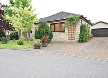 Thumbnail 4 bed detached bungalow for sale in Kirk Court, Larkhall