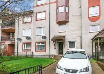 Thumbnail 3 bed flat for sale in 3 Kilmuir Road, Glasgow
