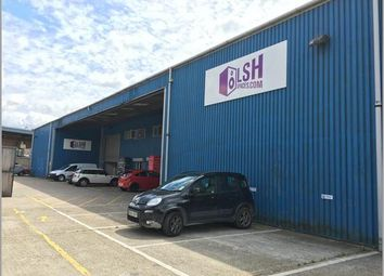 Thumbnail Light industrial to let in 2, Atlas Wharf, 57 Berkshire Road, London