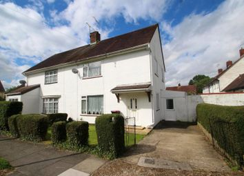 Thumbnail 3 bedroom semi-detached house to rent in Glebe Close, Northgate, Crawley