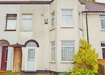 Thumbnail 3 bed terraced house for sale in Finchley Road, Kingstanding, Birmingham