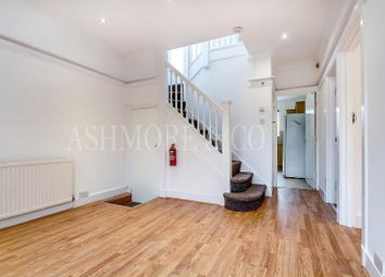 Thumbnail 4 bed detached house to rent in Shirehall Lane, London