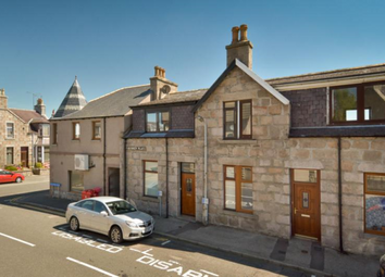 Thumbnail 2 bed flat to rent in Falconer Place, Inverurie AB51,