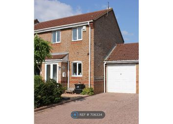 Thumbnail 2 bed end terrace house to rent in Newbury Drive, Chippenham