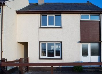 Thumbnail 2 bed terraced house for sale in Point, Isle Of Lewis