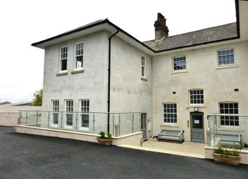 Thumbnail 3 bed town house to rent in Union Close, Newhaven