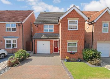 Thumbnail 3 bed detached house for sale in Southwood Park, Driffield