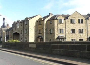 2 bed flat for sale in River Walk, Millgate, Bingley, West Yorkshire BD16