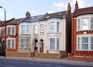 Thumbnail 4 bed flat to rent in Tooting Bec Road, London