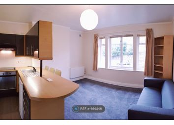 Thumbnail 1 bed flat to rent in Tyndalls Park Road, Bristol