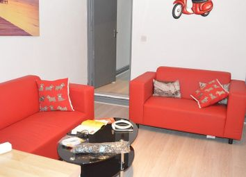 Thumbnail 6 bedroom property to rent in Heeley Road, Birmingham, West Midlands.