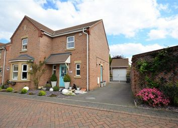 Thumbnail 4 bed property for sale in Lancer Court, Scartho Top, Grimsby