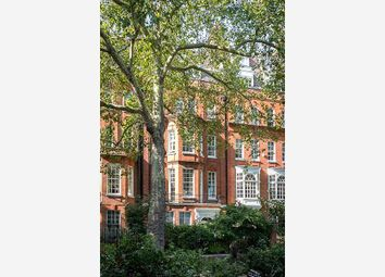 Thumbnail 9 bed terraced house for sale in Cheyne Walk, Chelsea