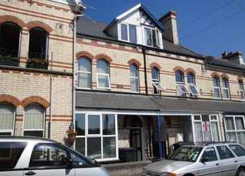 Thumbnail 1 bedroom flat to rent in Bedford Street, Barnstaple