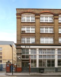 Thumbnail 2 bed flat for sale in Nile Street, London