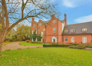 Thumbnail 3 bed maisonette to rent in Salisbury Hall, St Albans, Hertfordshire