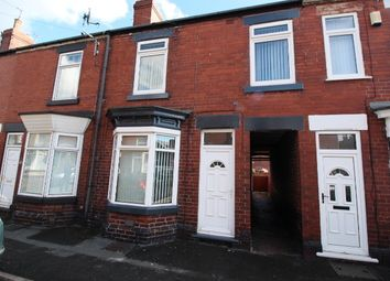 Thumbnail 3 bed terraced house to rent in Pym Road, Mexborough