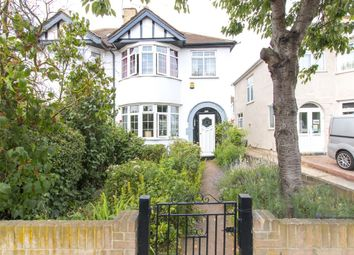 Thumbnail 3 bed semi-detached house for sale in Roding Lane North, Woodford Green
