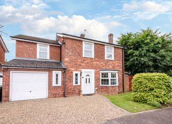 Thumbnail 4 bed detached house for sale in Astley Cooper Place, Brooke