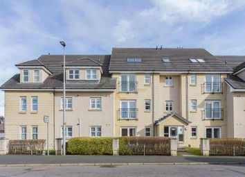 Thumbnail 2 bedroom flat for sale in Dyers Close, Innerleithen
