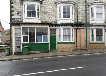 Thumbnail 1 bedroom flat for sale in High Street, Loftus, Saltburn-By-The-Sea