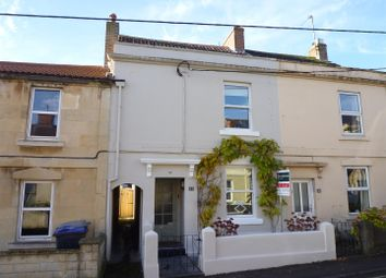 Thumbnail 3 bed terraced house for sale in Adcroft Street, Trowbridge