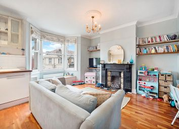 Thumbnail 2 bed flat for sale in St. Johns Avenue, Harlesden, London