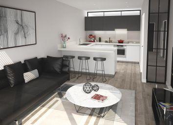 Manhattan Apartments, George Street, Manchester M1