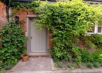 Thumbnail 3 bedroom terraced house for sale in Bluebell Farm, Church Street, Sevenoaks, Kent