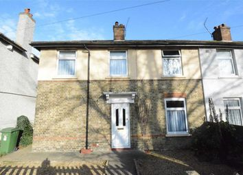 Thumbnail 3 bed semi-detached house to rent in Hathaway Road, Grays, Essex