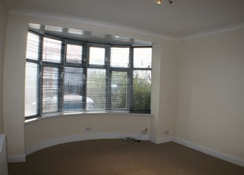 Thumbnail 1 bedroom flat to rent in Britannia Road, Westcliff-On-Sea