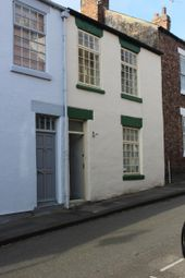 Thumbnail 2 bed terraced house to rent in Allergate, Durham