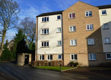 Thumbnail 2 bed flat to rent in Lodge Road, Thackley, Bradford