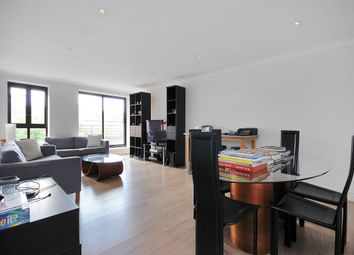 Thumbnail 1 bed flat for sale in Pembroke Road, London