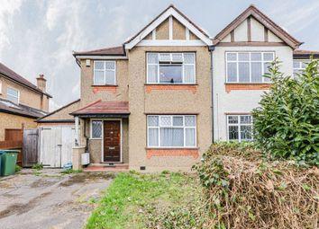 3 bed semi-detached house for sale in Woodberry Avenue, North Harrow, Harrow HA2