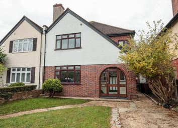 3 bed semi-detached house for sale in Windmill Lane, Epsom KT17