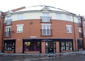 Thumbnail 2 bed flat to rent in Railway Street, Chelmsford