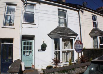Thumbnail 1 bedroom flat for sale in Fernleigh Road, Wadebridge