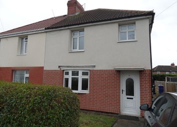 Thumbnail 3 bed semi-detached house for sale in Victoria Road, Bentley Doncaster